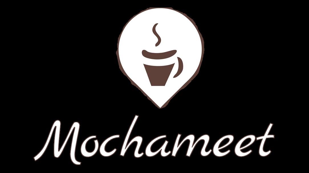 Mocha Meet Logo
